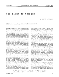 essay on importance of scientific research